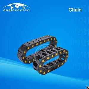 Energy Chain Cable Carrier Cnc Drag Chain Cable And Hose
