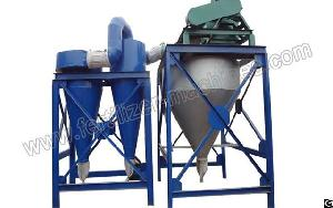 Dust-free Cage Mill