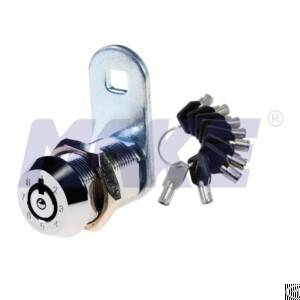 Zinc Alloy, Brass 30mm Tubular U-change / Magic Cam Lock