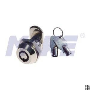 Zinc Alloy, Brass Small Tubular Cam Lock, 4 Pins Or 7 Pins Available