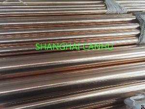 C17200 Beryllium Copper Rod