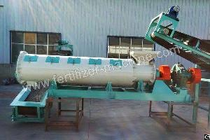 Newly Designed Organic Fertilizer Granulator
