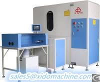 High Accuracy Automatic Weighing Down Filling Machine