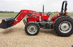 Used 2012 Massey-ferguson 2635 For Sales In Excellent Condition