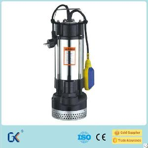 High Quality 1-500kw Centrifugal Deep Well Submersible Water Pump For Agriculture