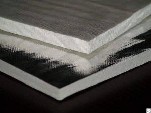 100c Aerogel Insulation Panel