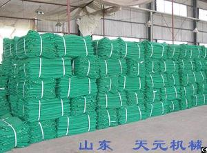 Green Construction Building Scaffolding Safety Net, Nylon Polyethlene Hdpe Plastic Type And Multifil