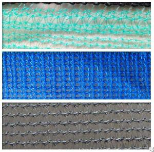 Green Shade Net With High Quality