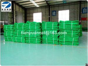 pp nylon polyester gangway safety 5m x 10m