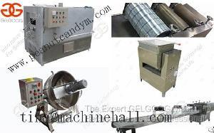 Rice Krispies Production Line Manufacturer