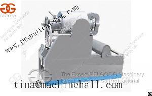 Rice Puffing Machine Supplier