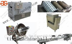 Sesame Brittle Production Line With High Quality