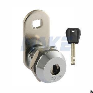 17 5mm disc detainer cam lock mk102bs
