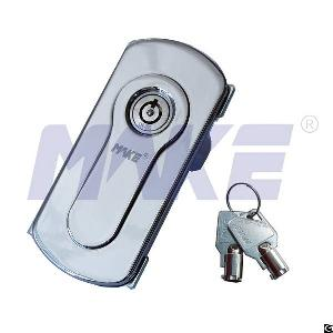 vending machine lock zinc alloy brass