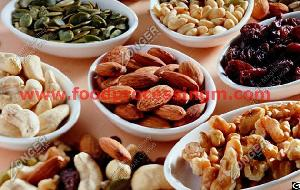 Nut Processing Machine For Peanut / Almond / Walnut / Pistachio And Other Nuts