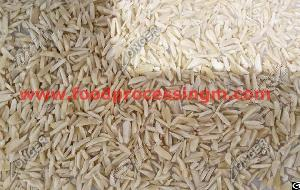 Peanut Strip Cutting Machine Almond Sliving Machine
