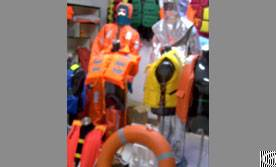 Sell Lifejacket, Lifebuoy, Immersion Suit, Thermal Protective Aid, Smoke Signal, Pilot Rope Ladder
