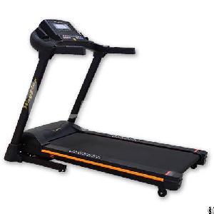 motorized treadmill mt480