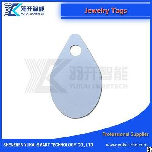 Jewelry Tag / Label
