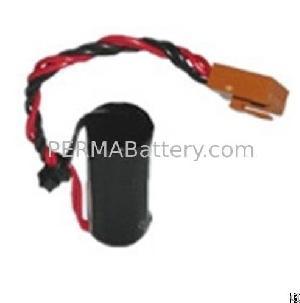 c500 bat08 3g2a9 lithium 3 6v battery omron plc