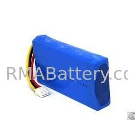 lithium polymer battery packs protection connector