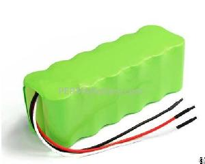 nichel metal hydride aa 14 4v 2200mah battery packs