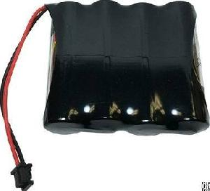 Perma Battery Pack 740012 Alkaline Aa 6v For Saflok Electric Door Locks With Your Private Labels