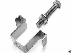 fiberglass grating clips