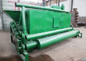 sawdust carbonization furnace