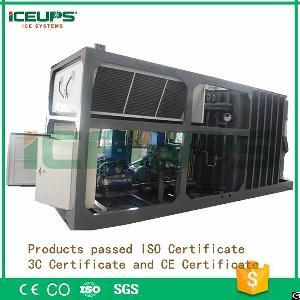 Iceups Vacuum Precooling Machine For Strawberry