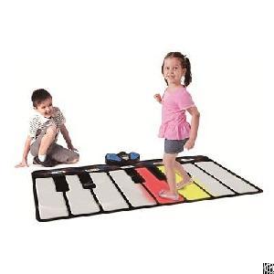 Aurora Keyboard Playmat Slw986