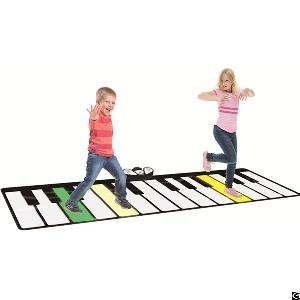 Giant Aurora Keyboard Playmat Slw989