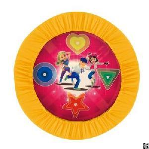 mini dancing trampoline slw802