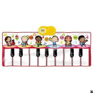 school orchestra playmat slw937