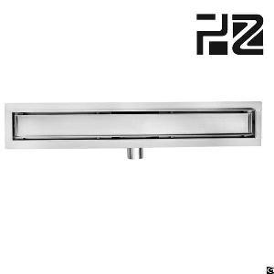 Stainless Steel 304 Linear Shower Drain