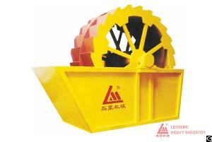 Impeller Sand Washer
