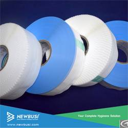 Pp Bopp Adhesive Side Tape For Adult Diaper