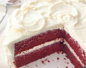 velvet cake mix