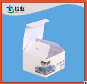 exquisite eye grain essence cream box