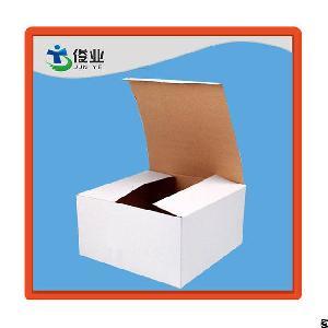High Quality Paper Cake Box