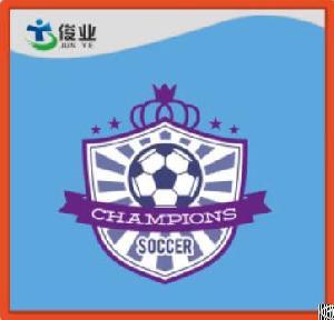 irregularidade champions soccer label