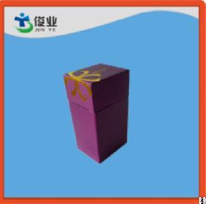 purple box inner