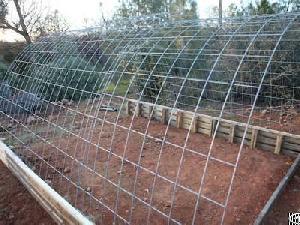 welded wire cattle panels