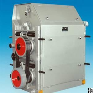 oil processing machine crusher