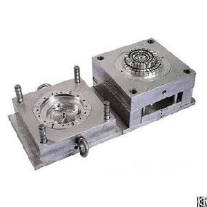 german steel injection mould electronic medical