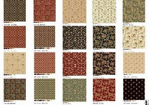 China Hand Tufted Carpet And Rug Axminster Wilton Printed Custom Manufacturer Distributors