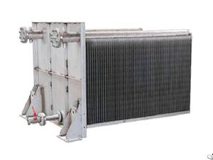 Condenser Embossed Design Safety And High Efficiency Plate Heat Exchanger