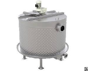 laser welding immersion heating plate waste water heat exchanger
