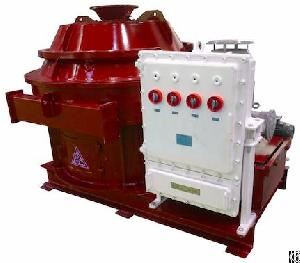 aipu solids apvcd cuttings dryer drilling waste