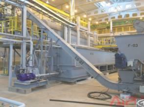 oil sludge treatment thermal